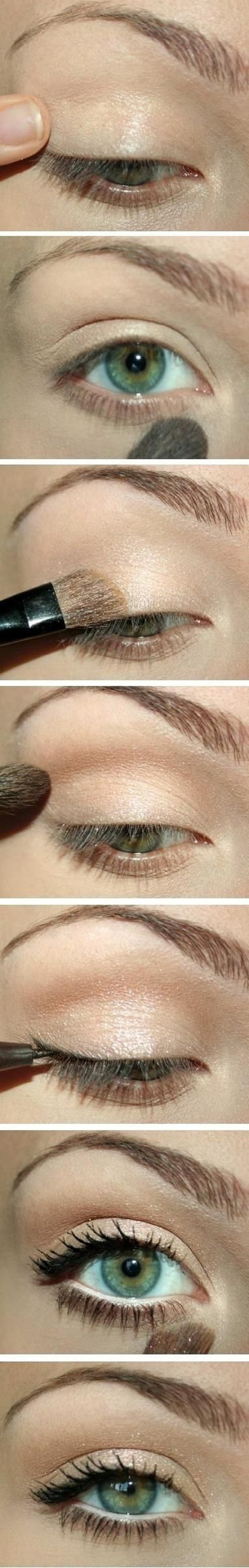 Neutral-Eyeliner-Tutorial