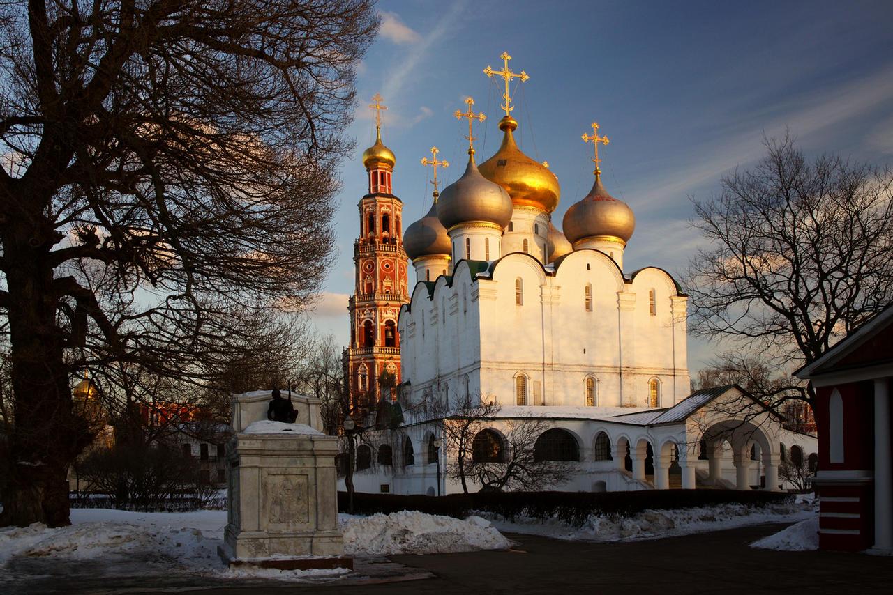 Novodevichy-Convent-Monastery-