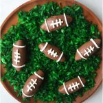 Top 10 Super Bowl Football Cookies | Top Inspired