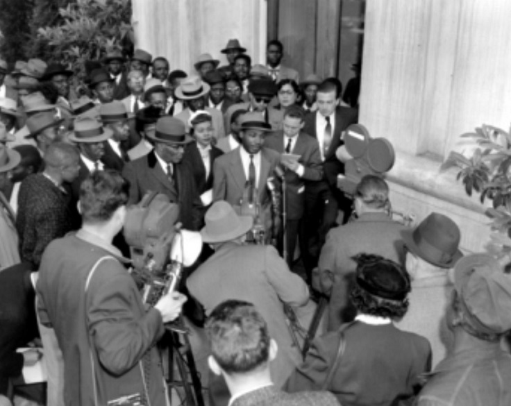 Top 10 Most Memorable Moments of Martin Luther King, Jr.'s Life