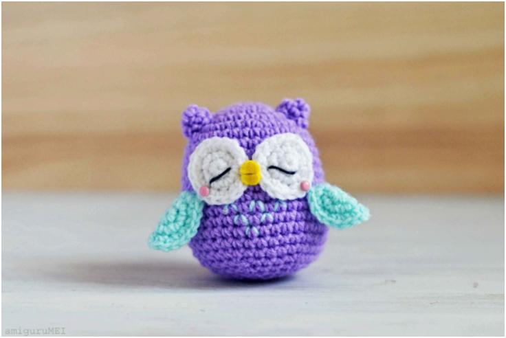 Owl-Amigurumi-Mr-Murasaki
