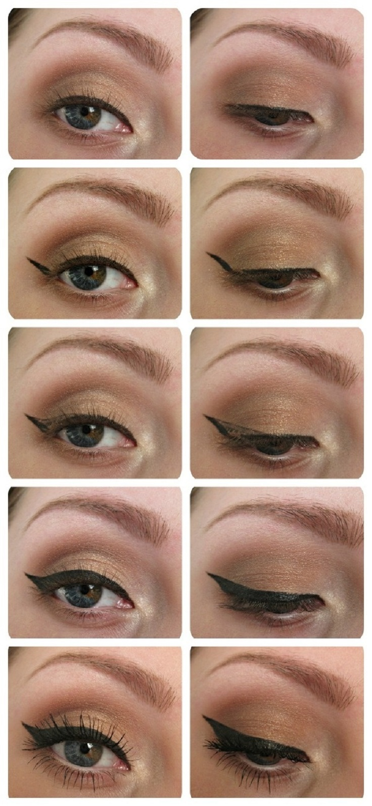 Perfect-Eyeliner-tutorial