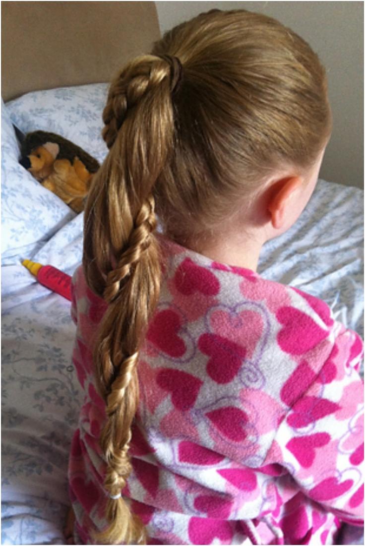 Rapunzel-Twist-Ponytail
