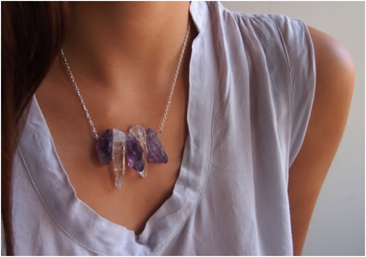 Raw-Crystal-Necklace