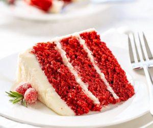 Top 10 Best Birthday Cake Recipes
