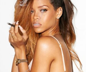 Top 10 Excellent Celebrity Portraits By Terry Richardson