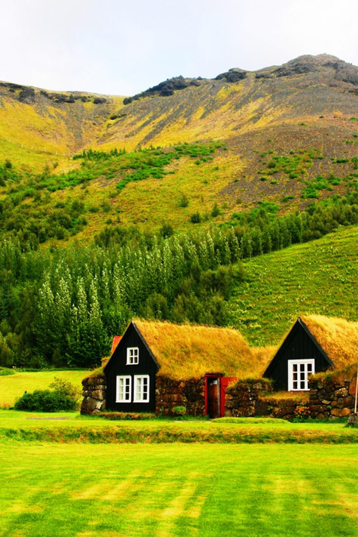 Rural-Iceland