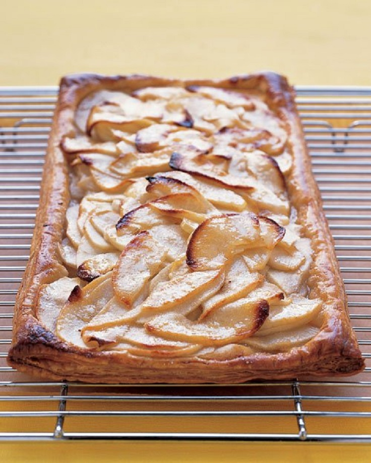 Rustic-Apple-Tart