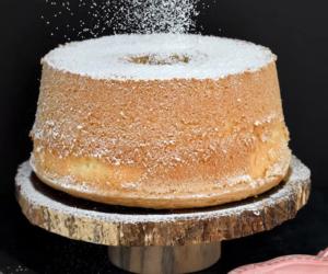 Top 10 Fluffy Chiffon Cakes