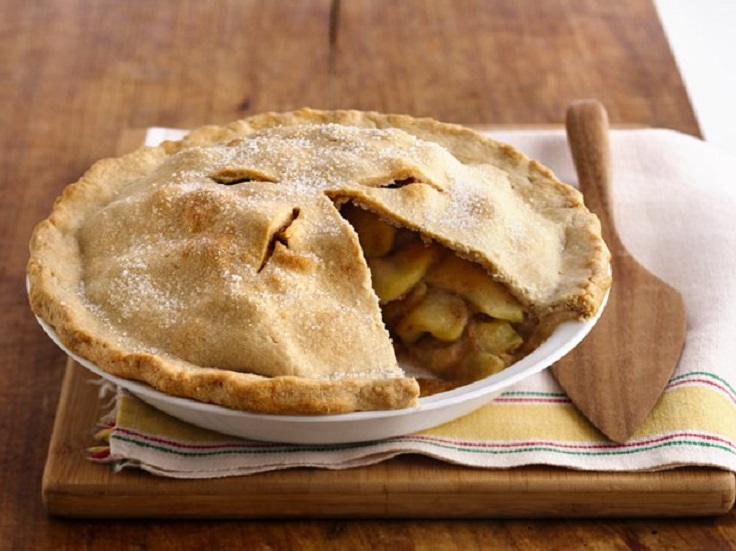 Top 10 Best Apple Desserts
