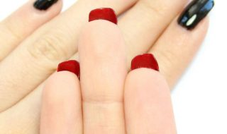 Top 10 Valentine's Day Nails   Top Inspired