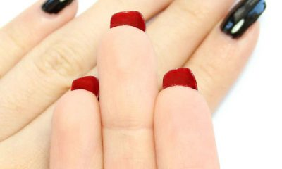 Top 10 Valentine's Day Nails | Top Inspired