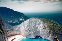 Top 10 Paradise Beaches In Greece | Top Inspired