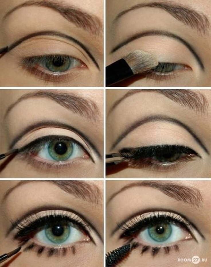 Simple-big-eyes-tutorial