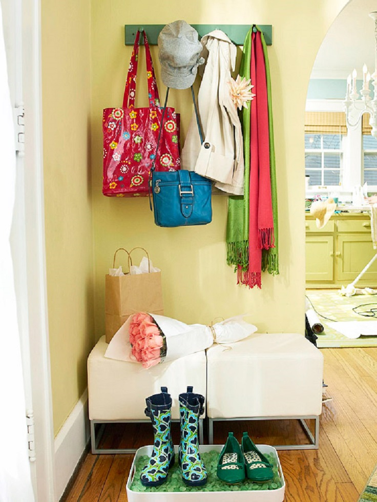 Small-Space-Mudroom