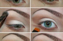 Top 10 Romantic Eye Makeup Tutorials | Top Inspired
