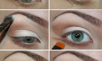 Top 10 Romantic Eye Makeup Tutorials | Top Inspired