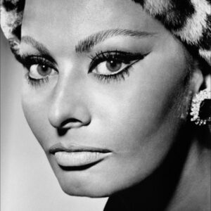Top 10 Make-up Looks Inspired by The 60's | Top Inspired