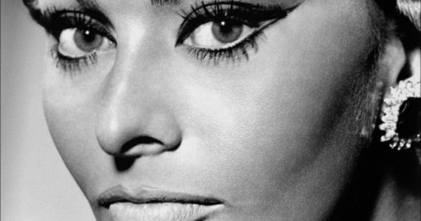 top 10 makeup looks inspired by the 60�s
