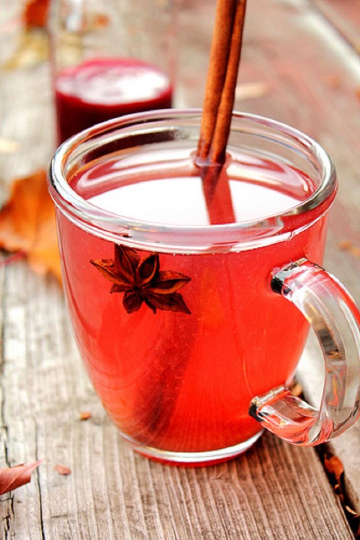 Star-anise-tea