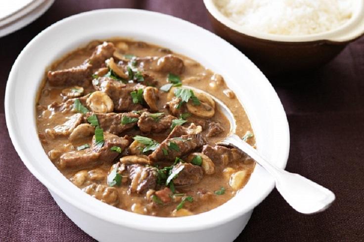 Top 10 Best Goulash Recipes