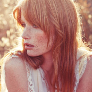 Top 10 Stunning Photos Of Gorgeous Red Haired Women | Top Inspired