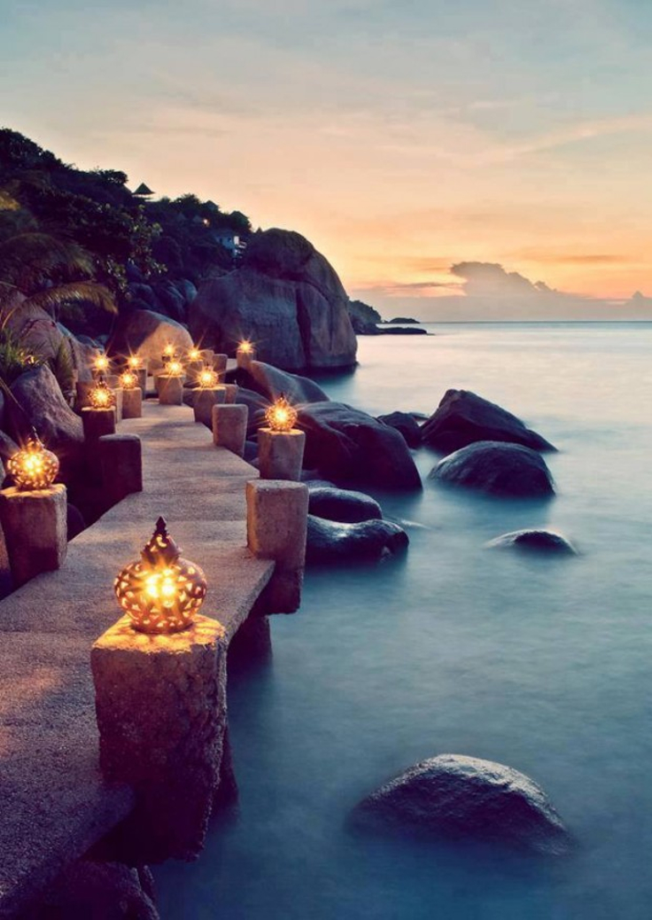 Top 10 Most Zen Places That Will Relax Your Mind
