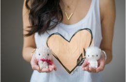 Top 10 Cutest Little DIY Amigurumi Free Patterns | Top Inspired