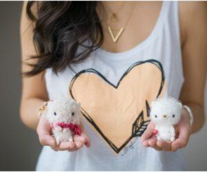 Top 10 Cutest Little DIY Amigurumi Free Patterns