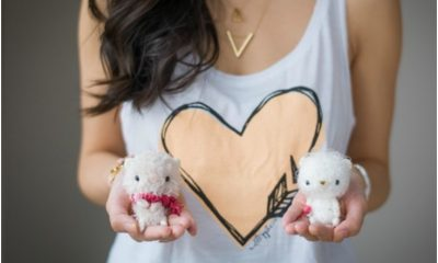Top 10 Cutest Little DIY Amigurumi Free Patterns | Top Inspired