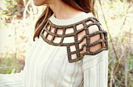 Top 10 Fashion DIY Projects | Top Inspired