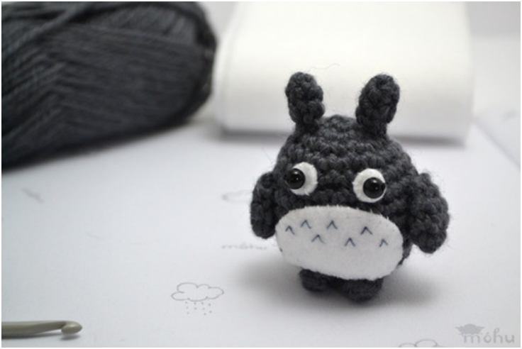 Top 10 Cutest Little DIY Amigurumi Free Patterns - Top ...