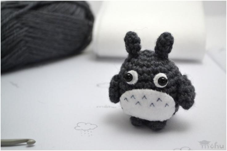 Totoro-Pattern