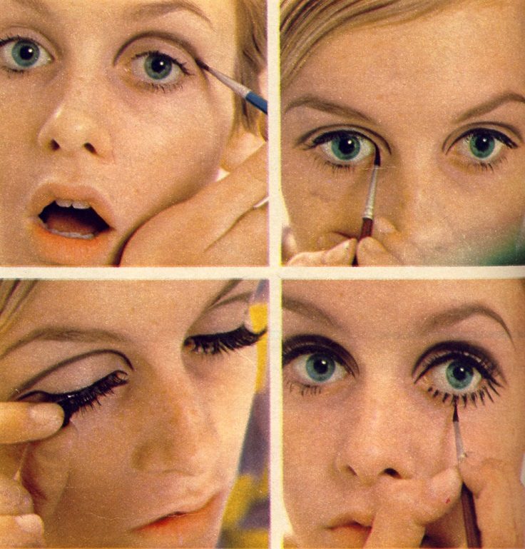 Twiggy-big-eyelashes