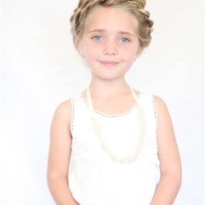 Top 10 Darling Hairdos For Your Little Princess | Top Inspired