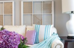Top 10 Smart DIY Ideas for Recycling Old Windows | Top Inspired
