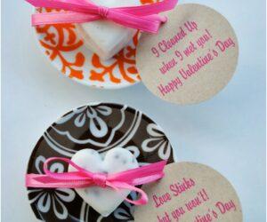 Top 10 DIY Valentine Bath Products