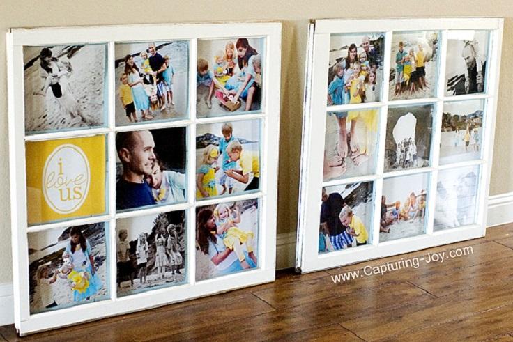 Vintage-Windows-into-Picture-Frames