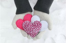 Top 10 DIY Valentine Hearts To Keep You Warm | Top Inspired