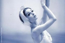Top 10 Most Beautiful Photos Of Ballerinas | Top Inspired