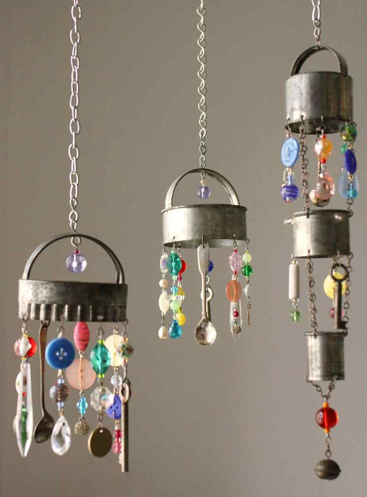 Top 10 Crafts Made Of Junk Inspired