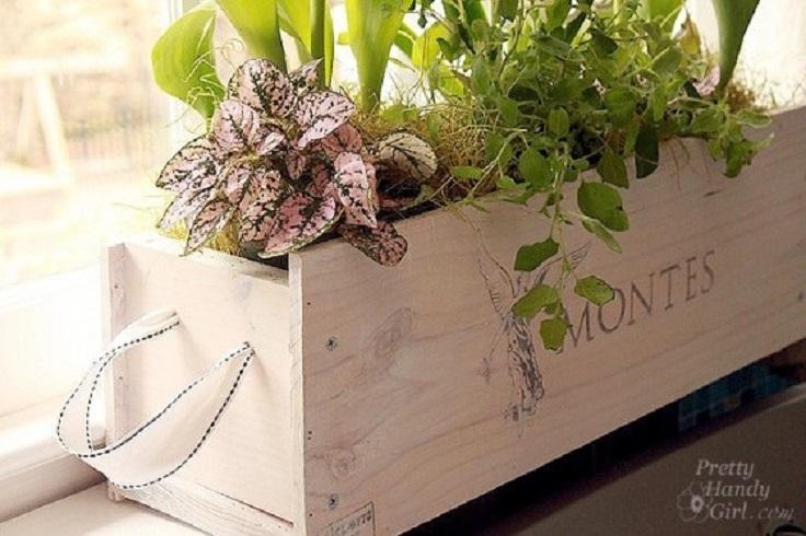 Top 10 Best DIY Window Boxes - Top Inspired