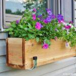 Top 10 Best DIY Window Boxes   Top Inspired