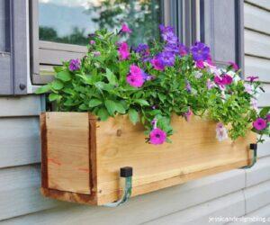 Top 10 Best DIY Window Boxes