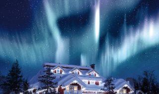 Top 10 Best Winter Wonderland Places | Top Inspired