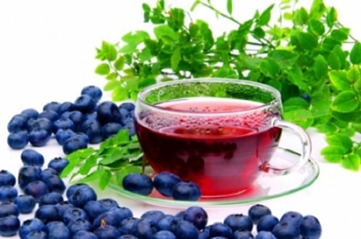 What is bilberry tea good for