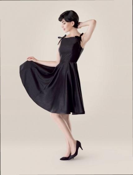 black-dress-pattern