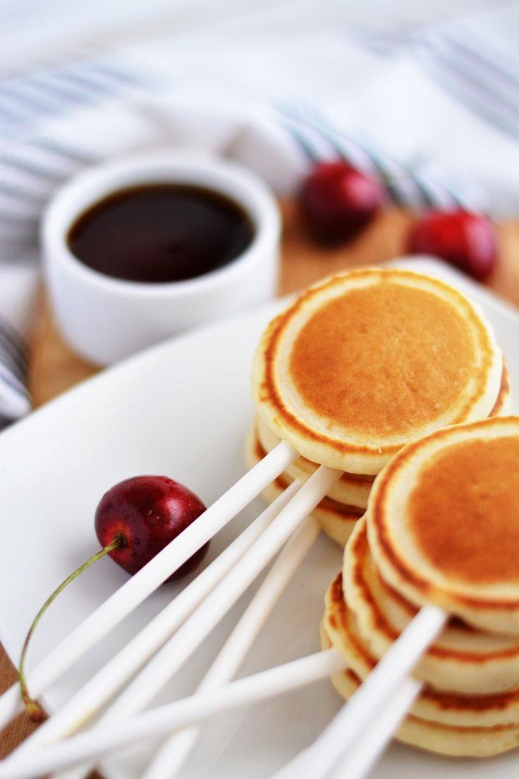 Top 10 Sweet Pancakes Recipes  | Top Inspired