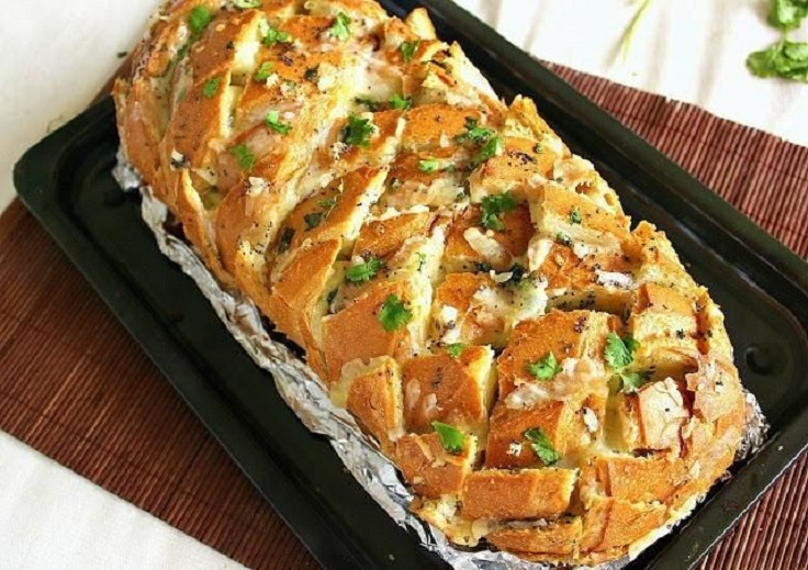 Top 10 Delicious Homemade Bread Recipes