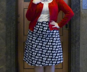 Top 10 Plus Size Sewing Patterns